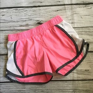Old Navy Active Girls Shorts Athletic Running MED